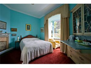 Lisle Combe Bed and Breakfast Isle of Wight