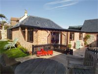 Little Upton The Cote Self Catering Isle of Wight