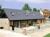 Little Upton Tithe Barn Self Catering