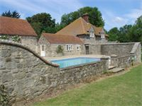 Kings Manor Self Catering Isle of Wight