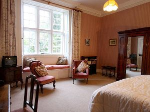 Northcourt B&B Isle of Wight