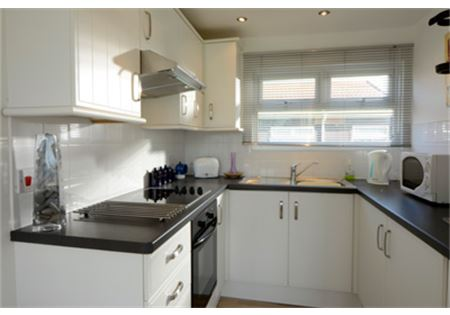 The Puffin – Sleeps 6