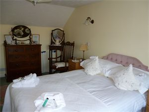 Grange Farm Isle of Wight B&B