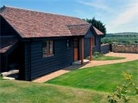 Hill Farm Self Catering Isle of Wight