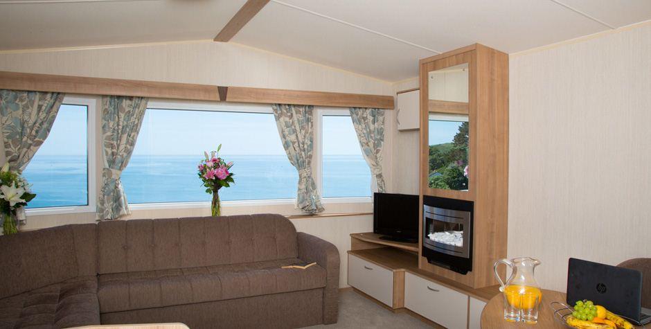 Savoy Caravan Leonards Cove