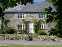 Mersley Farm Self Catering Isle of Wight